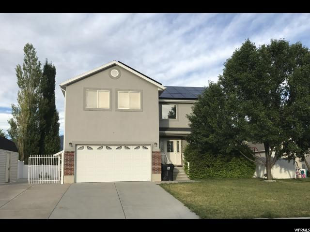 2147 S 500 E, Clearfield, UT 84015 (#1461101) :: Rex Real Estate Team