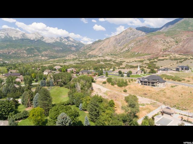 1010 E Alpine Blvd, Alpine, UT 84004 (#1461397) :: R&R Realty Group