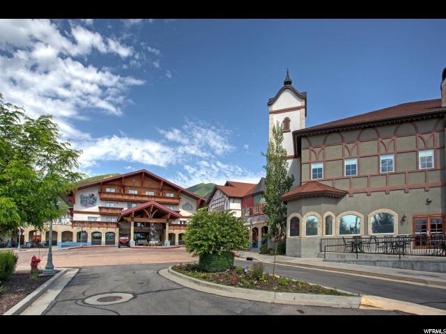 840 W Bigler Ln #2043, Midway, UT 84049 (MLS #1461978) :: High Country Properties