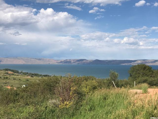 816 Lakeside Dr, Fish Haven, ID 83287 (#1462104) :: Action Team Realty