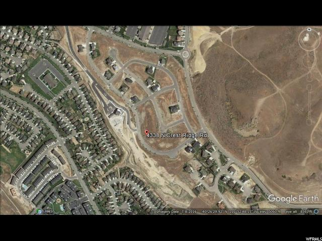 4540 Crest Ridge Rd, Lehi, UT 84043 (#1462633) :: Eccles Group