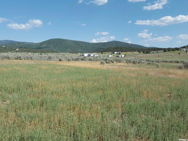 370 E Cobble Creek Dr N, Fairview, UT 84629 (#1463016) :: Big Key Real Estate