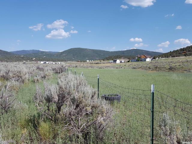 371 E Cobble Creek Dr N, Indianola, UT 84629 (#1463017) :: Big Key Real Estate