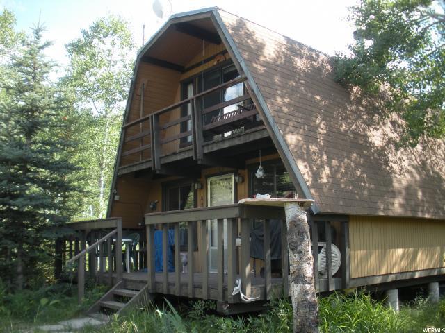 686 Conifer Dr #686, Oakley, UT 84055 (MLS #1463626) :: High Country Properties