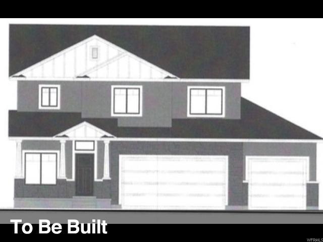 3738 E Pawnee Rd N #109, Eagle Mountain, UT 84005 (#1463980) :: Colemere Realty Associates