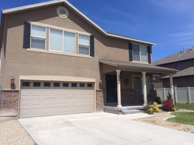494 S Olive Pl, Lehi, UT 84043 (#1464234) :: Bustos Real Estate | Keller Williams Utah Realtors