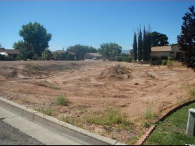 2728 S Tonaquint Dr, Bloomington, UT 84790 (#1464456) :: Big Key Real Estate