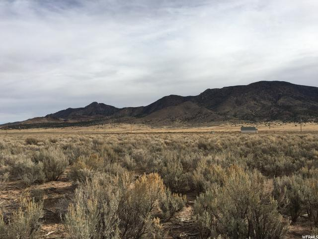 4 H Broken Spur Rnch, Newcastle, UT 84756 (#1464936) :: The One Group