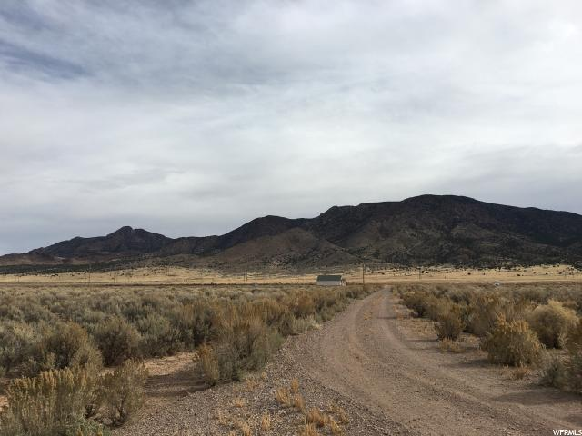 7 H Broken Spur Rnch, Newcastle, UT 84756 (#1465334) :: The One Group