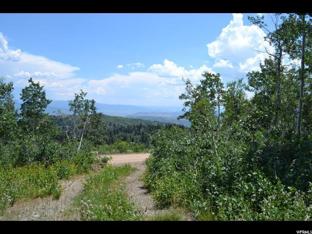 2216 Woodchuck Way, Wanship, UT 84017 (MLS #1465457) :: High Country Properties