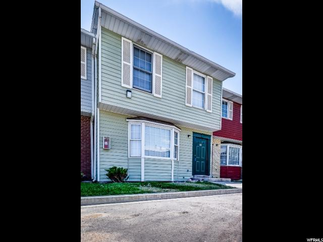 175 E 500 N A-4, Vernal, UT 84078 (#1465510) :: Bustos Real Estate | Keller Williams Utah Realtors