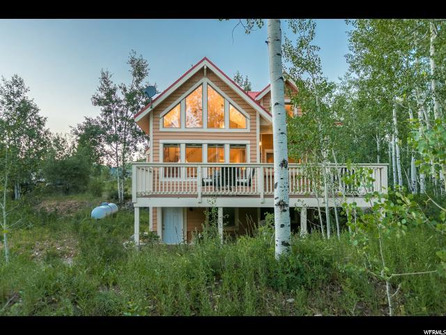 Address Not Published, Oakley, UT 84055 (MLS #1466040) :: High Country Properties
