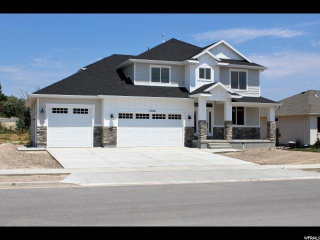 1306 W Blue Quill Dr S #116, Bluffdale, UT 84065 (#1466059) :: The Utah Homes Team with HomeSmart Advantage