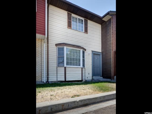 175 E 500 N A-6, Vernal, UT 84078 (#1466294) :: Bustos Real Estate | Keller Williams Utah Realtors