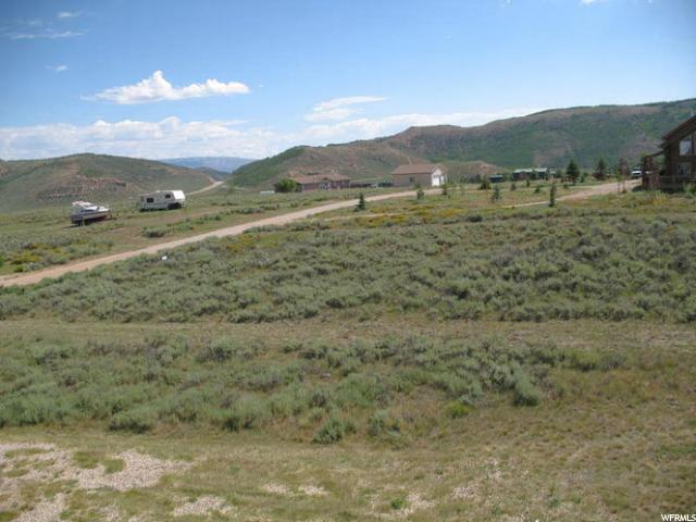 8686 E Strawberry Dr, Daniel, UT 84032 (MLS #1466296) :: High Country Properties