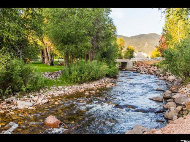 4383 N River Rd, Oakley, UT 84055 (MLS #1466370) :: High Country Properties