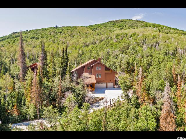 3253 W Big Spruce Way, Park City, UT 84098 (#1466417) :: Exit Realty Success
