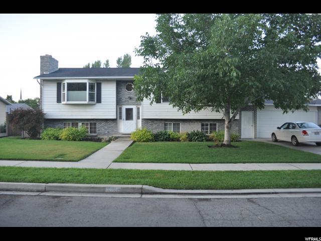 175 W 510 S, American Fork, UT 84003 (#1466969) :: The Utah Homes Team with HomeSmart Advantage