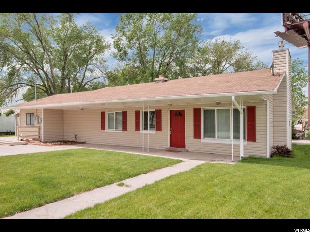 5982 S Stratler St S, Murray, UT 84107 (#1467017) :: Select Group Utah