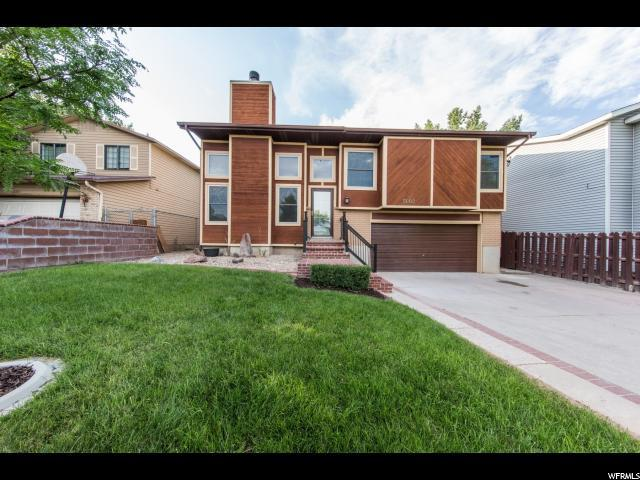 5002 W Shooting Star Ave, West Jordan, UT 84081 (#1467048) :: Select Group Utah