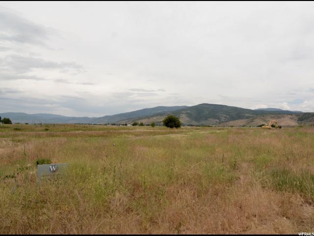 802 Spruce Way, Francis, UT 84036 (MLS #1467081) :: High Country Properties