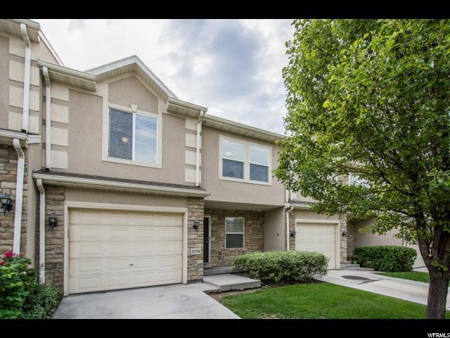 6706 S Bonham Ln W, Murray, UT 84123 (#1467100) :: Select Group Utah