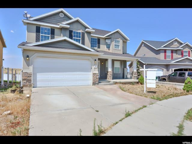6594 W Brook Maple Way, West Jordan, UT 84081 (#1467122) :: Select Group Utah