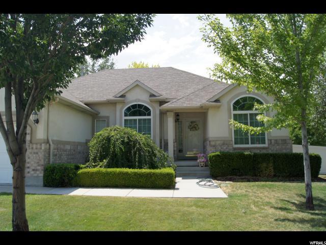 11418 S 150 E, Draper, UT 84020 (#1467129) :: Select Group Utah