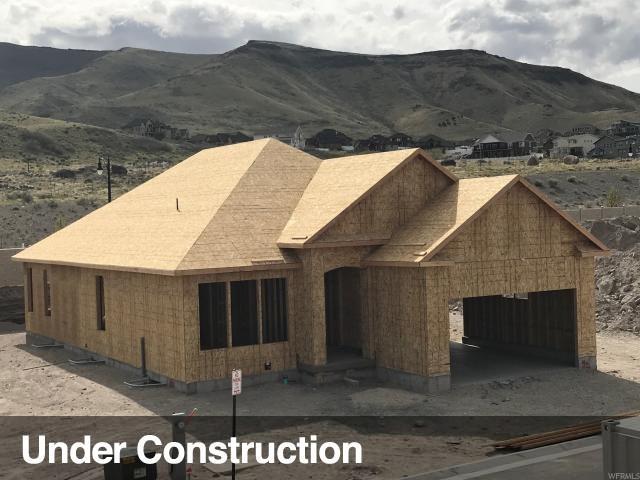 14878 S Mossley Bend Dr W #27, Herriman, UT 84096 (#1467181) :: The Utah Homes Team with HomeSmart Advantage