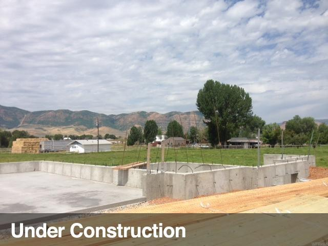148 S Henefer Frontage Rd #1, Henefer, UT 84033 (MLS #1467236) :: High Country Properties