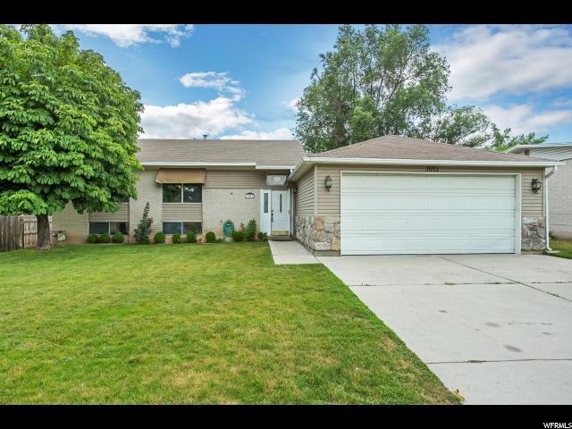 7093 S Brookhill Dr E, Cottonwood Heights, UT 84121 (#1467239) :: Select Group Utah