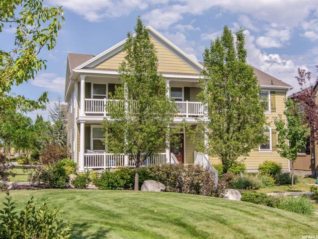 4541 W Open Hill Dr, South Jordan, UT 84095 (#1467249) :: Select Group Utah