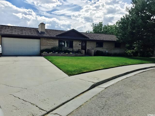 487 30 W, American Fork, UT 84003 (#1467337) :: The Utah Homes Team with HomeSmart Advantage