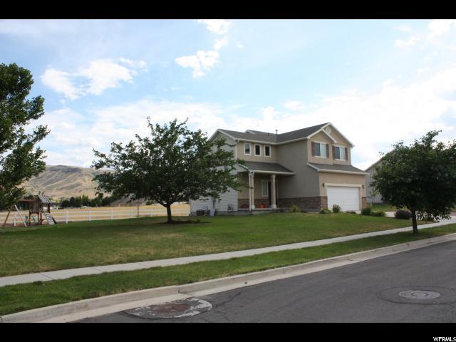 5671 Karalynn Ct, Herriman, UT 84096 (#1467353) :: The Utah Homes Team with HomeSmart Advantage