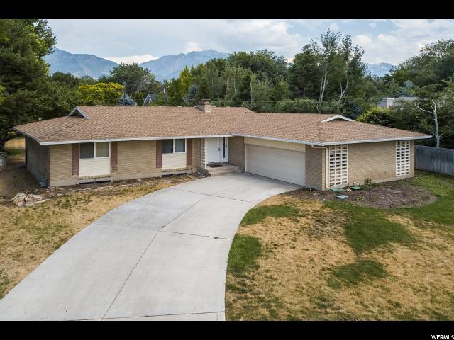 5839 S Stanida Cir E, Holladay, UT 84121 (#1467391) :: The Utah Homes Team with HomeSmart Advantage