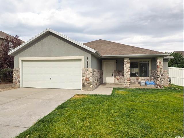 13864 S Lamonat Lowell Cir W, Herriman, UT 84096 (#1467473) :: The Utah Homes Team with HomeSmart Advantage