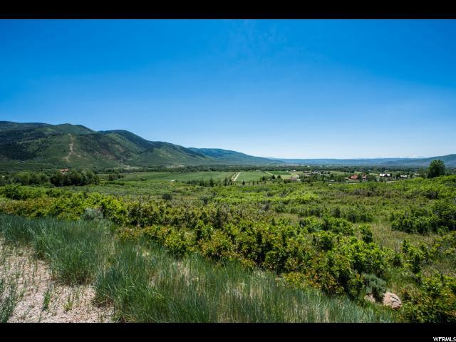 5954 N Maple Ridge Trl, Oakley, UT 84055 (MLS #1467477) :: High Country Properties