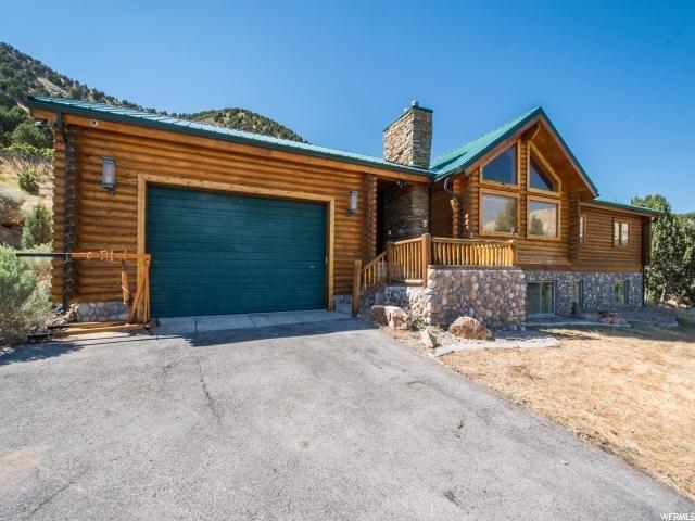 8177 W Dry Canyon Cir S, Herriman, UT 84096 (#1467484) :: The Utah Homes Team with HomeSmart Advantage