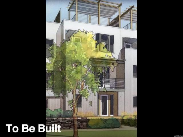 4176 S Kiera Hill Ln E #09, Millcreek, UT 84107 (#1467575) :: Exit Realty Success