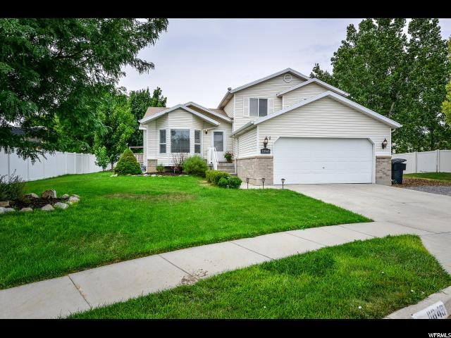 11848 S Taylors Claim Ct, Herriman, UT 84096 (#1467581) :: The Utah Homes Team with HomeSmart Advantage