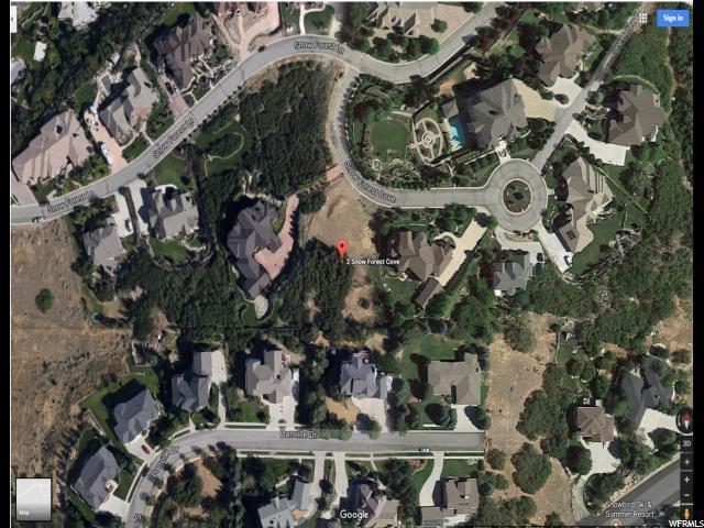 3 S Snow Forest Cv E, Sandy, UT 84092 (#1467591) :: The Utah Homes Team with HomeSmart Advantage