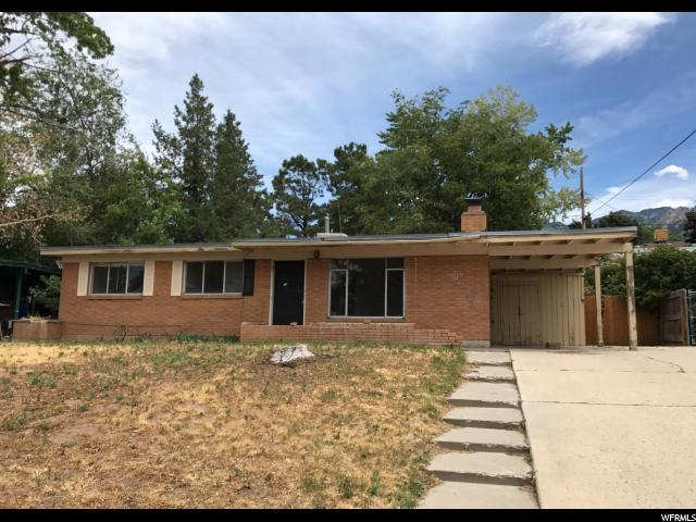 4209 S Sovereign Way E, Holladay, UT 84124 (#1467593) :: The Utah Homes Team with HomeSmart Advantage