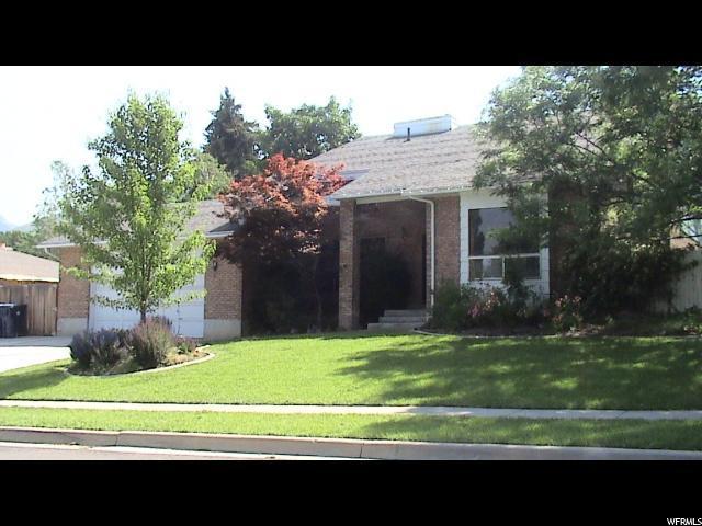 9629 Kelly Dr, Sandy, UT 84092 (#1467635) :: The Utah Homes Team with HomeSmart Advantage