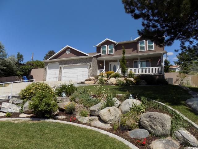 9493 S 1335 E, Sandy, UT 84092 (#1467654) :: The Utah Homes Team with HomeSmart Advantage
