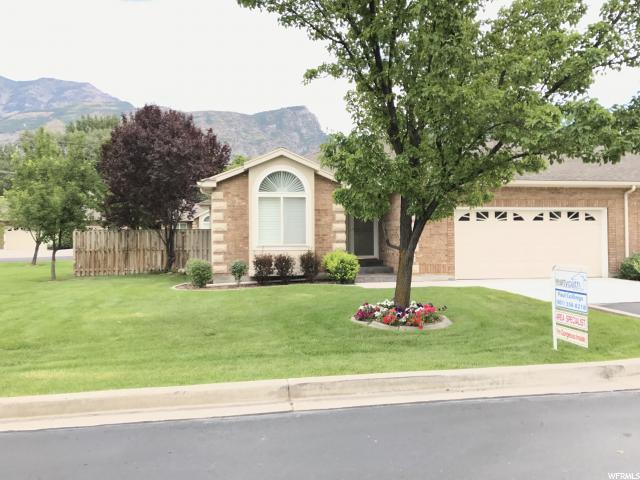 123 W Woodside Dr W, Provo, UT 84604 (#1467760) :: The Utah Homes Team with HomeSmart Advantage