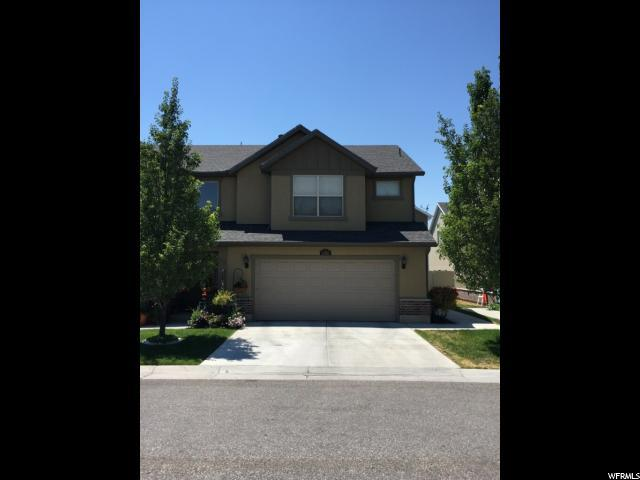 2461 S Gilmour St W, West Haven, UT 84401 (#1467775) :: The Utah Homes Team with HomeSmart Advantage