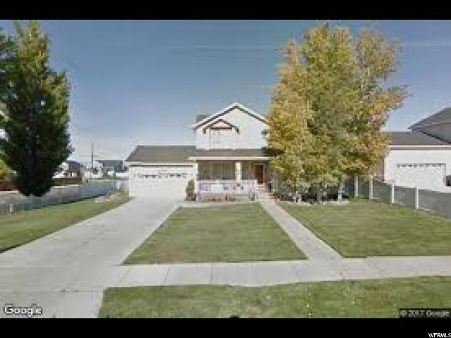537 E 700 St N, Tooele, UT 84074 (#1467776) :: The Utah Homes Team with HomeSmart Advantage