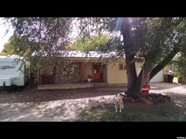 154 N 200 W, Midway, UT 84049 (MLS #1467842) :: High Country Properties