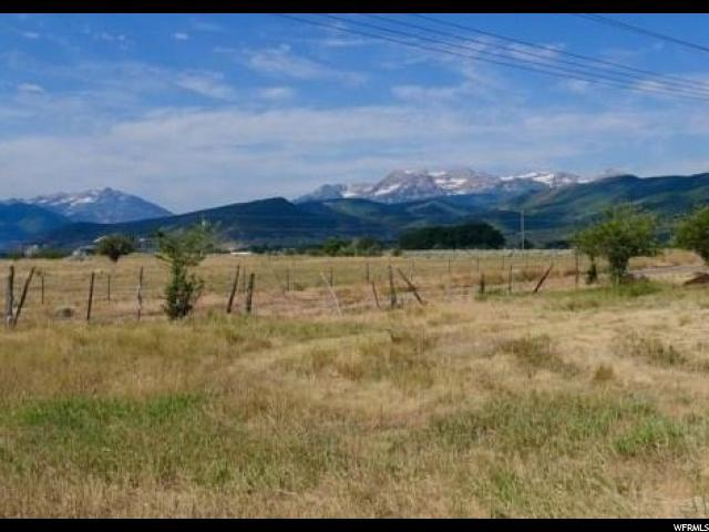 396 E 500 S, Midway, UT 84049 (MLS #1467862) :: High Country Properties