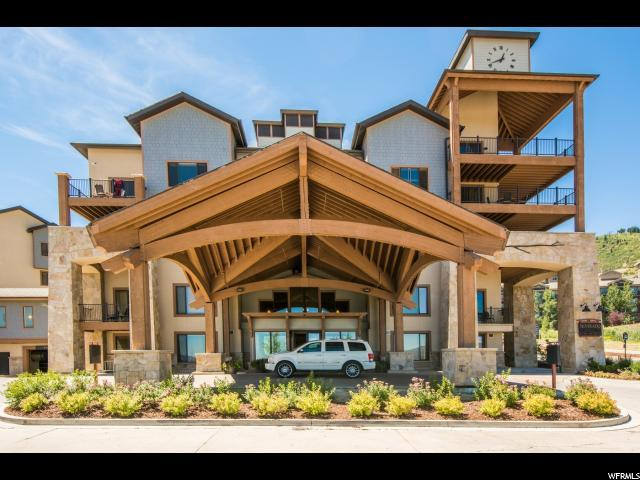 2653 Canyons Resort Dr. 231/33, Park City, UT 84098 (#1467945) :: The Fields Team